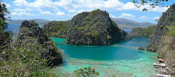 LOOK: The Philippines' Largest Marine Protected Area Is ...  LOOK: The Phili...