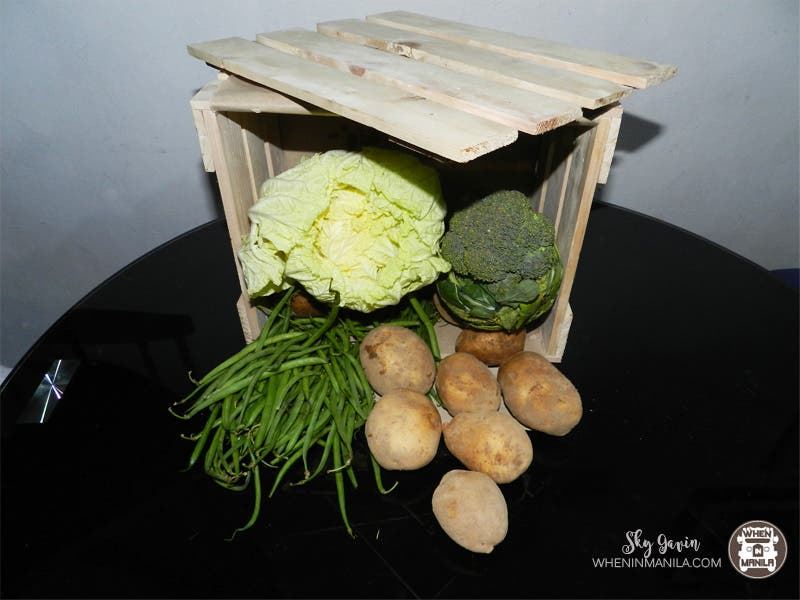 Crate.ph: Fresh Fruits and Vegetables Right To Your Doorstep