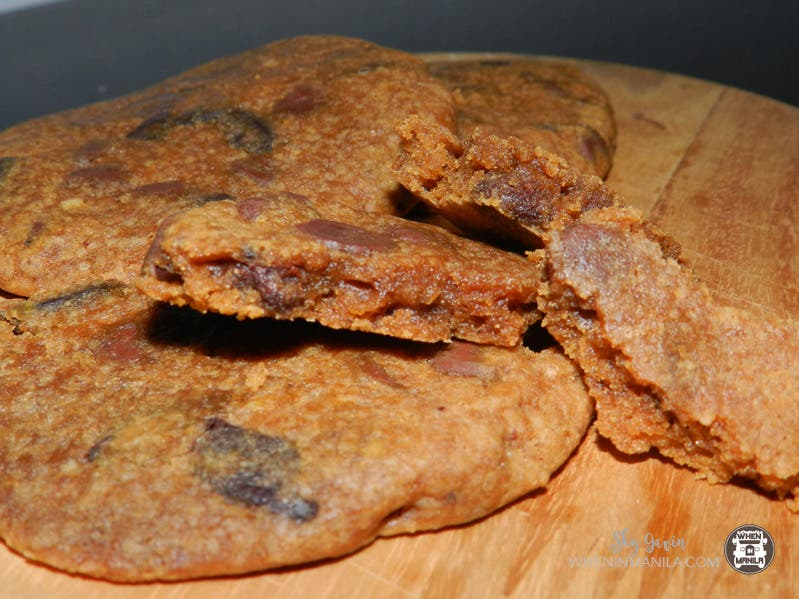 Indulge in Sinful Sweets with Bad Cookie