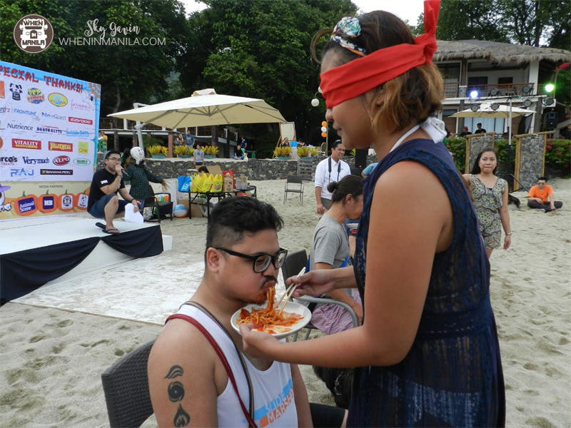 5 Things you Missed at the Howlin Beach Party