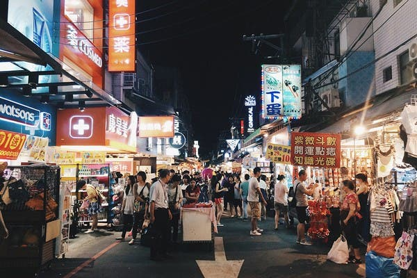 Nagmahal. Nasaktan. Nag-Taiwan: 8 Places in Taiwan that Can Heal Your Broken Heart AirAsia Philippines