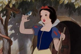 "Disney is Working on a Live-Action Remake of ""Snow White"""