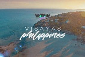 Wow Tapes Visayas Travel Video