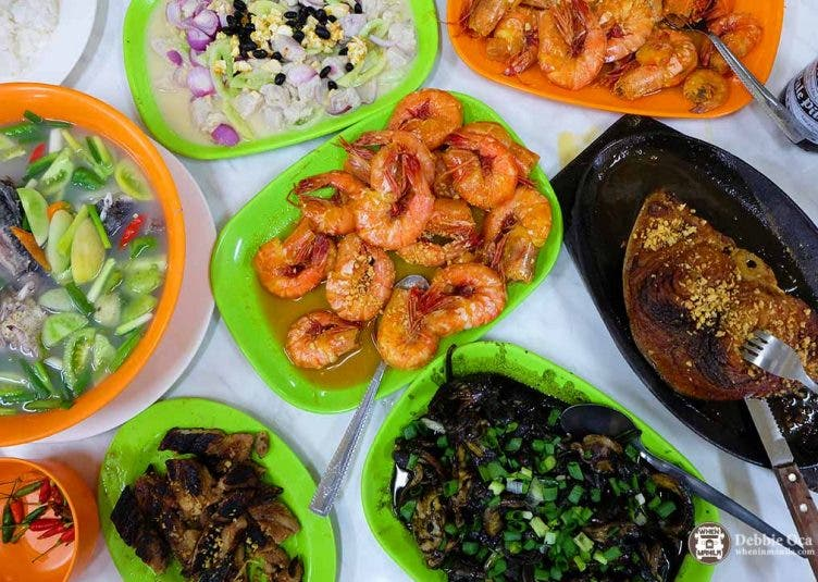 Bacolod's Best Kept Secrets, Too: A Local's Guide To Bacolod Food