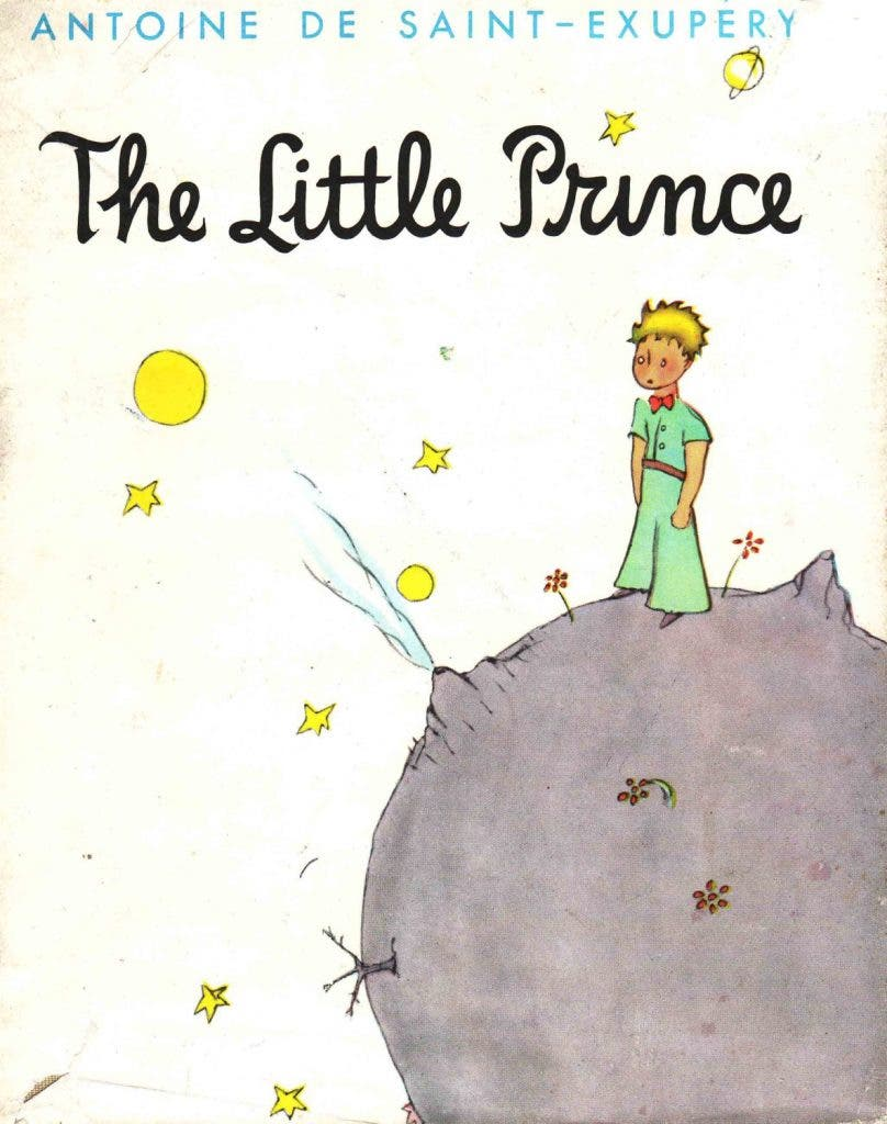 We Asked Adults The Top 10 Children's Books That Changed Their Lives