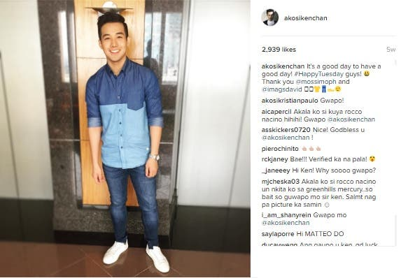 5 Kapuso Stars to Follow on Instagram for #OOTD Inspo