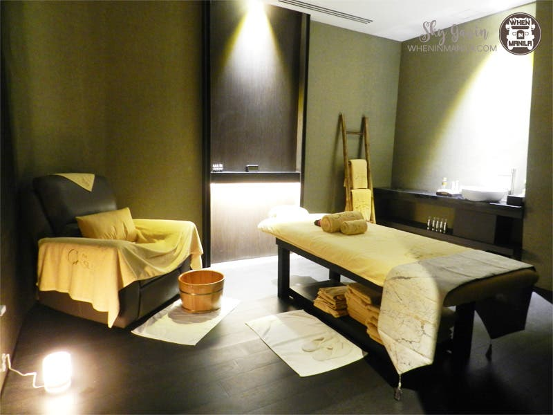 Feel Right At Home In Makati's Newest I'M Hotel