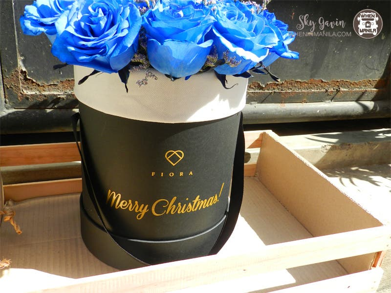 Surprise A Loved One With Personalized Flowerbuckets