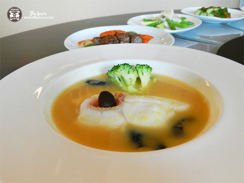 Authentic Chinese Cuisine Now Within Reach At Marriott Manila