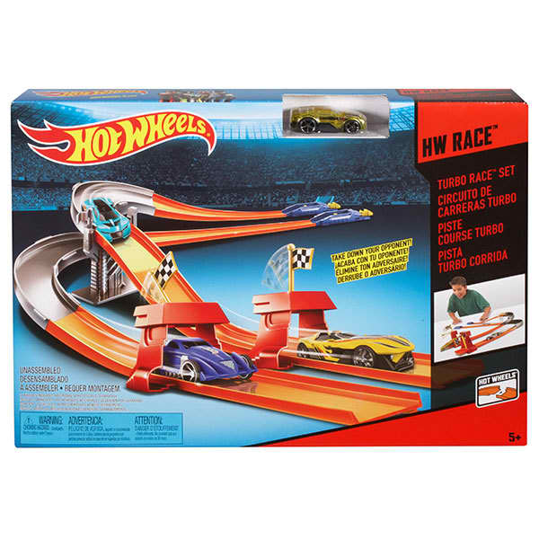 Circuito Hot Wheels : Hot wheels in track set asst when in manila