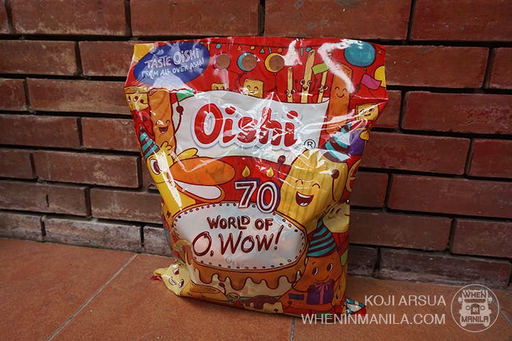 oishi-world-of-wow