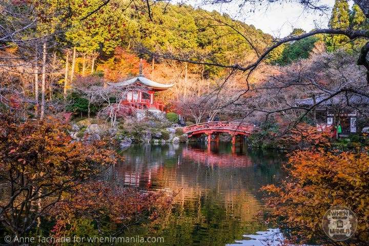 Postcards from Kyoto: 6 Off the Beaten Path Destinations You Should Visit