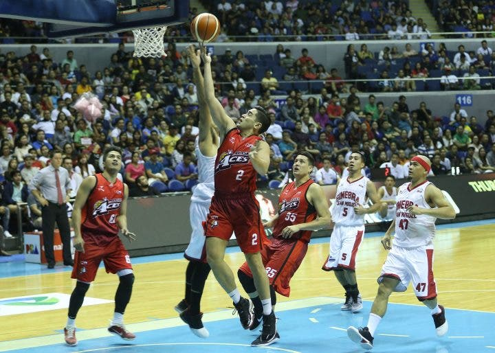 PBA: Star prevails over Rain or Shine; Alaska stops Ginebra