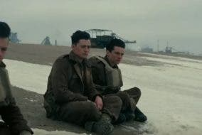 dunkirk-harry-styles film