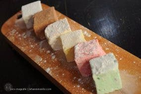Sweet, Soft, and Funky: A Pufft Marshmallow Experience