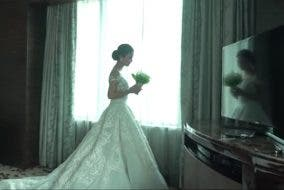 kaye-abad wedding