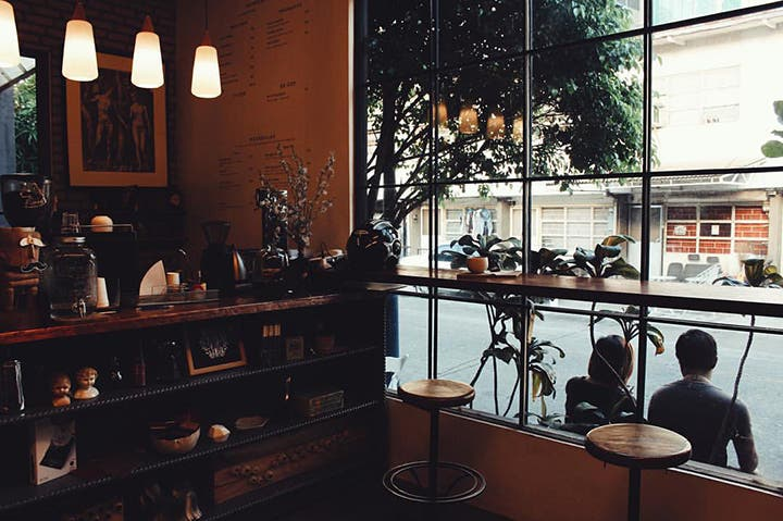 How Third Wave Coffee Conquered Makati 2