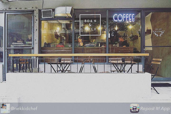 How Third Wave Coffee Conquered Makati 8