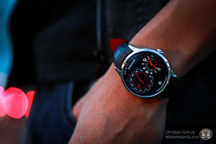 7 Watches You Can Surprise Your Man With