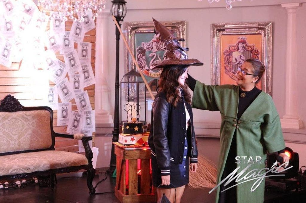 Liza Soberano Harry Potter Party 2