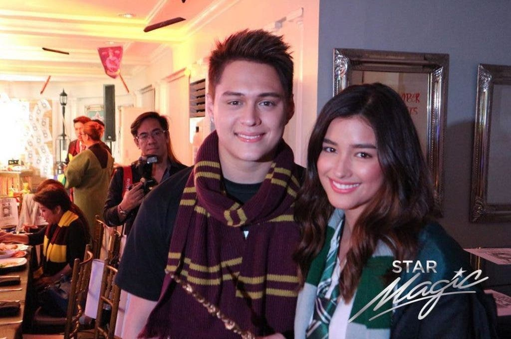 Liza Soberano Harry Potter Party 4