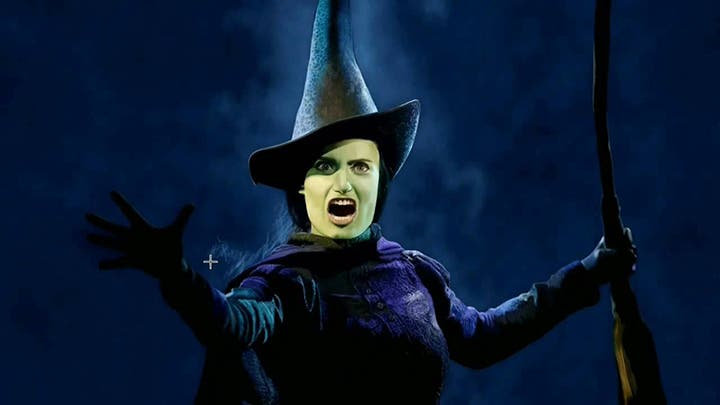 WATCH- A Supercut of Different Elphabas Slaying Defying Gravity
