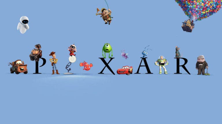 WATCH- Pixar Confirms That All Their Films Are Connected