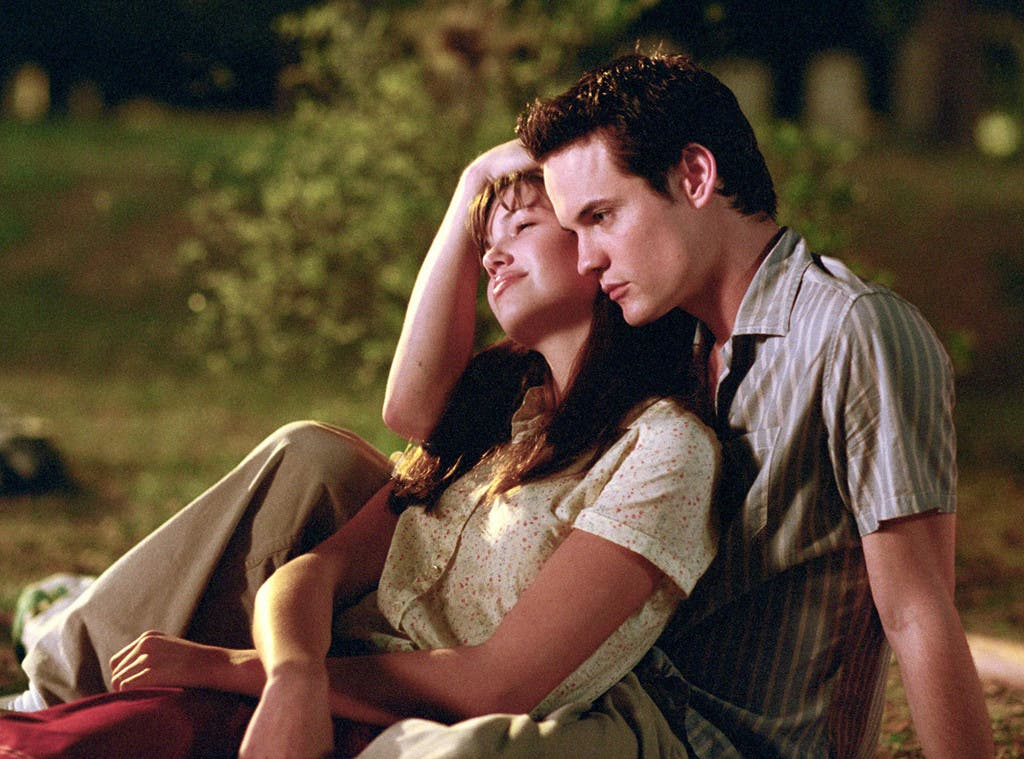 a walk to remember mandy moore