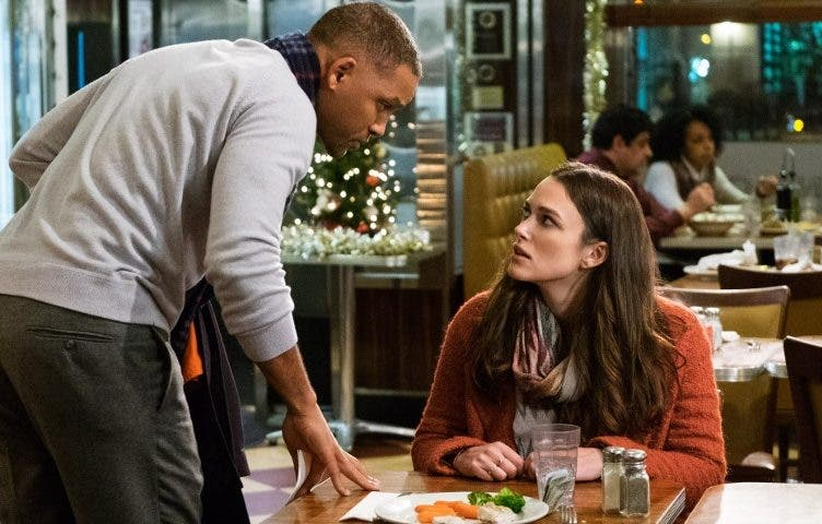 Collateral Beauty Will Smith