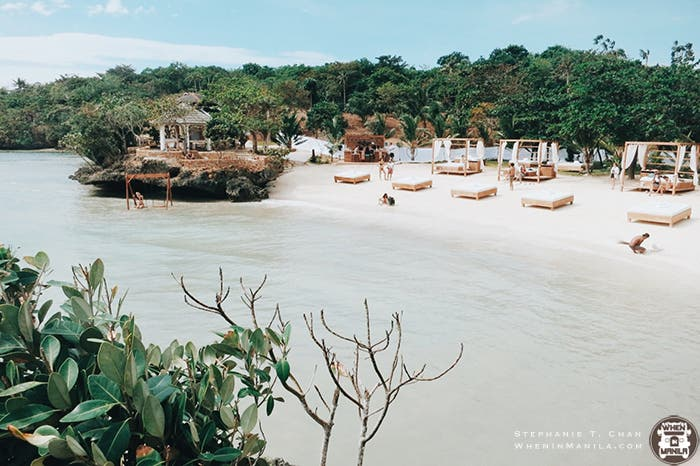 Kama Beach Club Boracay