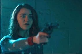 Maisie Williams iBoy film