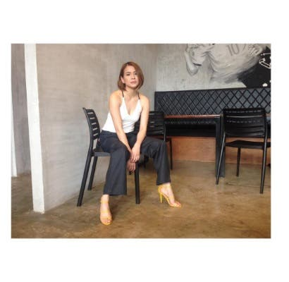 Exclusive: LJ Reyes Shares Her Struggles And Success
