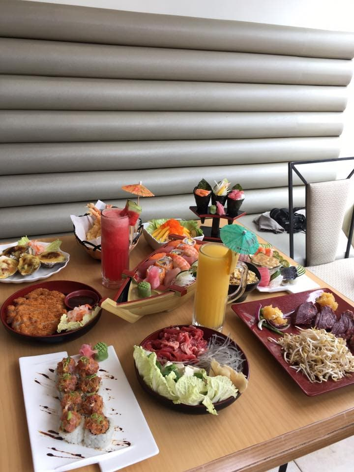 5 Japanese Restaurants That You Have To Try