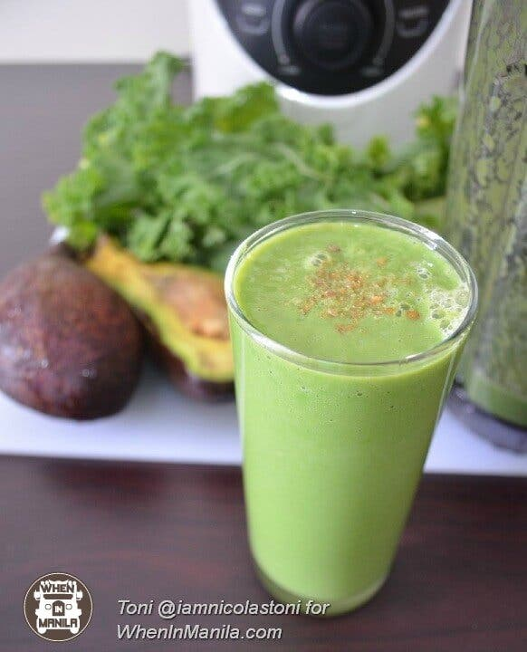 Easy juicing recipes for weight loss philippines