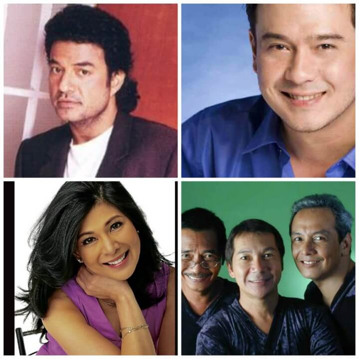 "15 Classic OPM Love Songs That Will Make Us Say ""Ang Pag"
