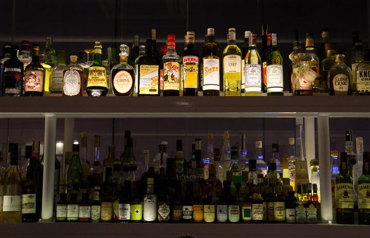 Bitters Bar_Bottles