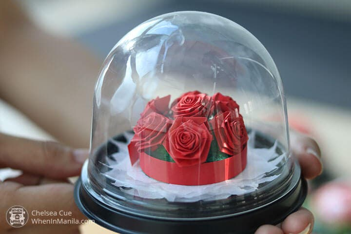 Craft Your Forever With These Enchanted Paper Roses When In Manila