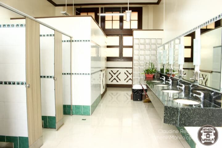 The UP Kubeta Guide: 10 Best Restrooms in UP Diliman