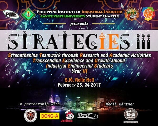 STRATEGIES III for WIM