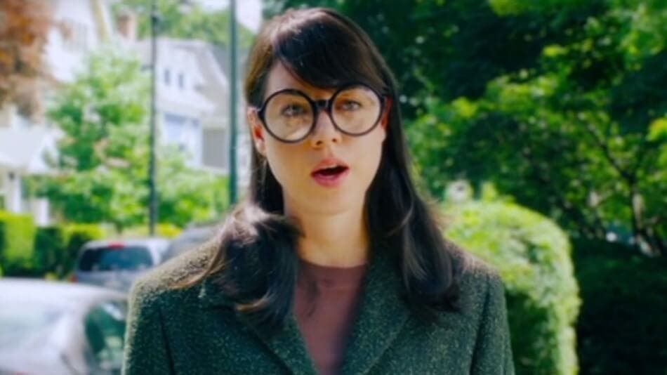 Someone Made a Live-Action Trailer of Daria!