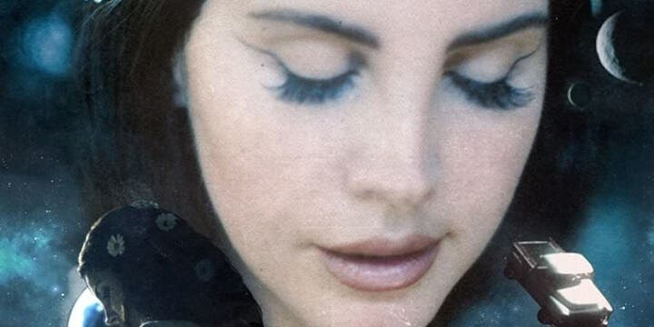 WATCH- Lana Del Rey is Back and the World is a Better Place
