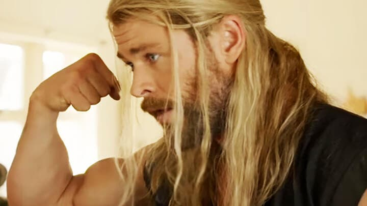 WATCH- This New Teaser Trailer of Thor Will Make You Feel Things