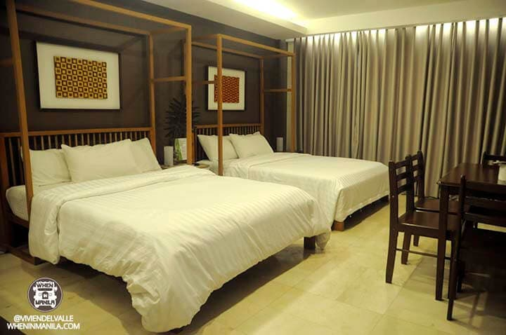 Selah Garden Hotel: An Urban Oasis at the Heart of Pasay
