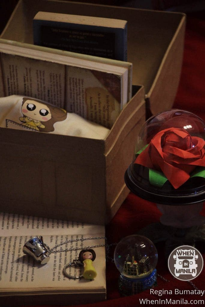 What the Box: Your Monthly Mystery Box Goes Disney!