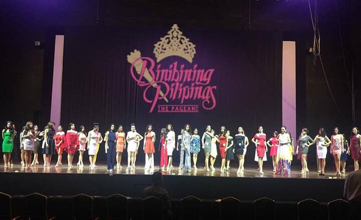 LOOK- These are the Girls Competing in the next Binibining Pilipinas! 41