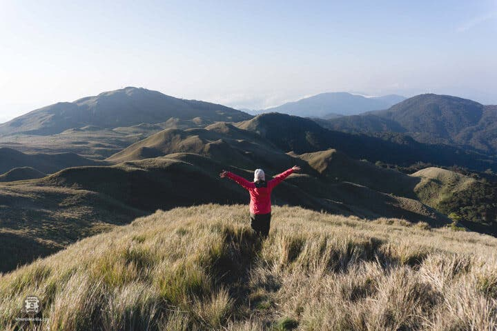 Peak Pursuits Mount Pulag