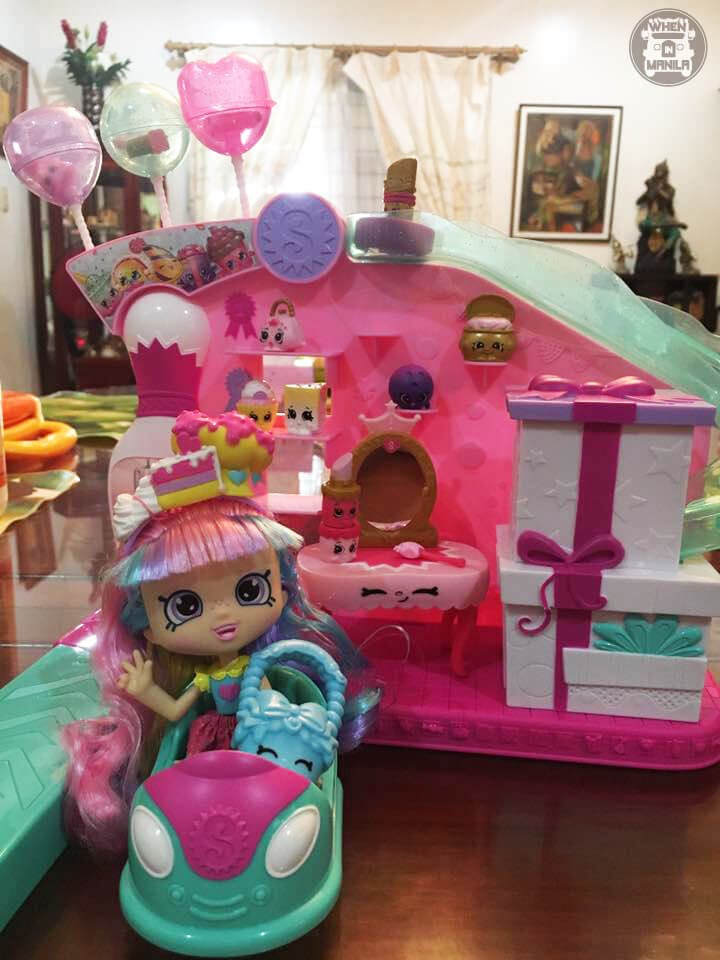 Shopkins Party Set 3