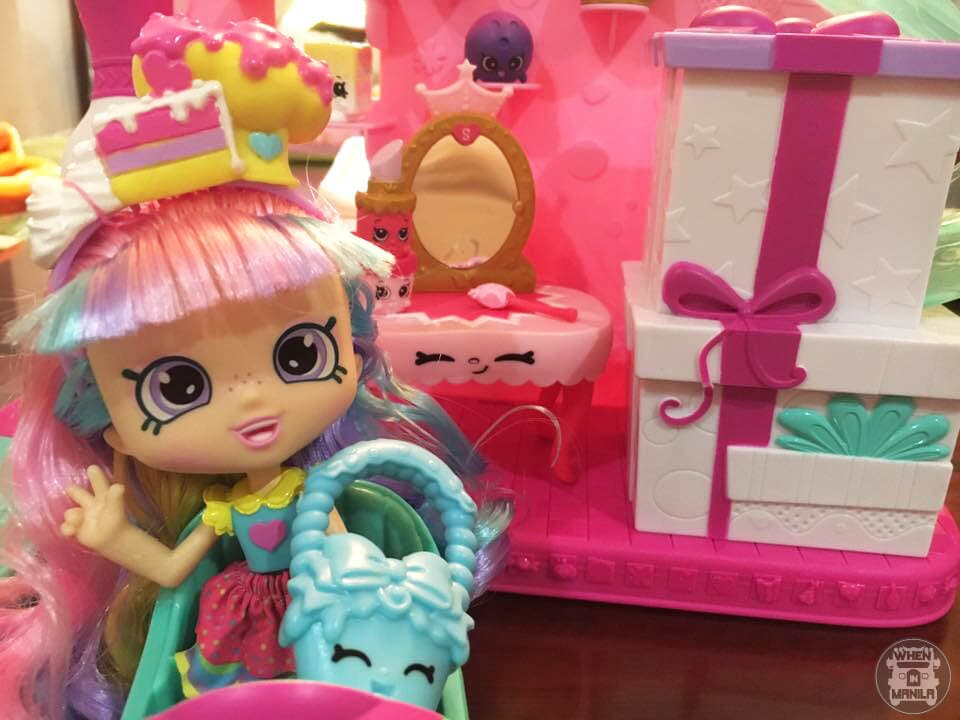 Shopkins Party Set 9