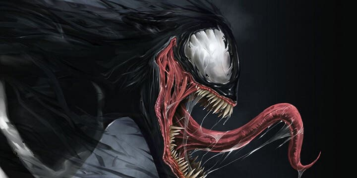 Venom Will Get His Own Movie, Release Date Announced!