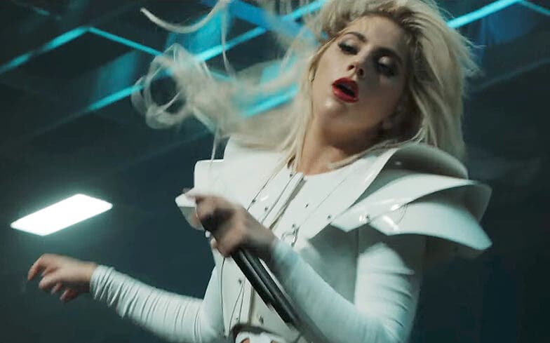 WATCH- So This is How Lady Gaga Prepared For That Stunning Super Bowl Performance